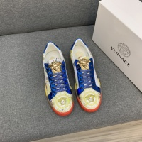 $80.00 USD Versace Casual Shoes For Men #837053