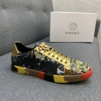 $80.00 USD Versace Casual Shoes For Men #837054