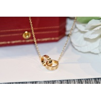 $35.00 USD Cartier Necklaces For Women #837141
