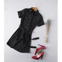 $52.00 USD Burberry Dresses Short Sleeved For Women #837564