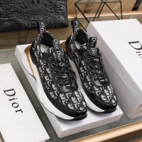 $88.00 USD Christian Dior Casual Shoes For Men #837638