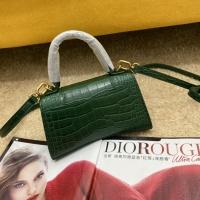 $88.00 USD Balenciaga AAA Quality Messenger Bags For Women #837666