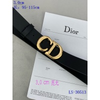 $52.00 USD Christian Dior AAA Quality Belts #837668