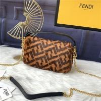 $88.00 USD Fendi AAA Quality Messenger Bags For Women #837678