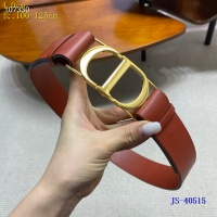 Christian Dior AAA Quality Belts #837684