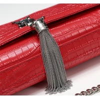 $105.00 USD Yves Saint Laurent YSL AAA Quality Messenger Bags For Women #837691