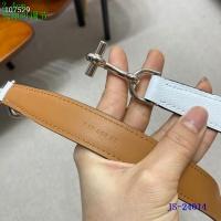 $56.00 USD Hermes AAA Belts #837986