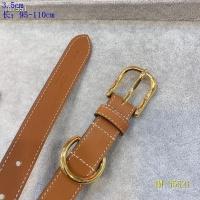 $82.00 USD Hermes AAA Belts #837988
