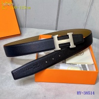 $56.00 USD Hermes AAA Belts #837990