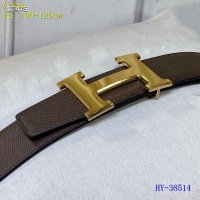 $56.00 USD Hermes AAA Belts #837992