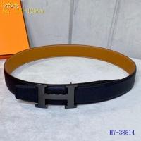 $56.00 USD Hermes AAA Belts #837993