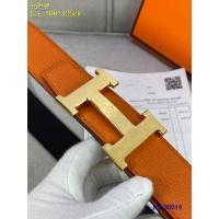 $56.00 USD Hermes AAA Belts #837997