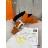 $56.00 USD Hermes AAA Belts #837998