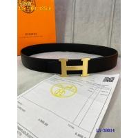 $56.00 USD Hermes AAA Belts #838000