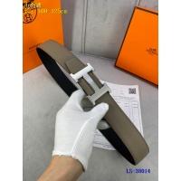 $56.00 USD Hermes AAA Belts #838003