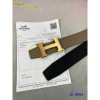 $56.00 USD Hermes AAA Belts #838004