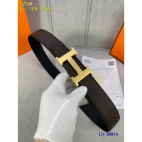 $56.00 USD Hermes AAA Belts #838005