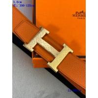 $56.00 USD Hermes AAA Belts #838007