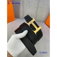 $56.00 USD Hermes AAA Belts #838009
