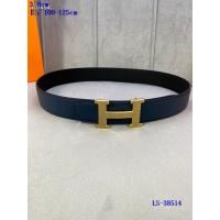 $56.00 USD Hermes AAA Belts #838014