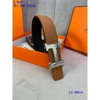 $56.00 USD Hermes AAA Belts #838016