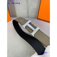 $56.00 USD Hermes AAA Belts #838017
