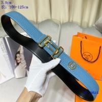 $60.00 USD Hermes AAA Belts #838020