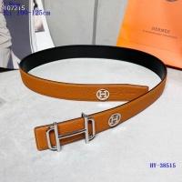 $60.00 USD Hermes AAA Belts #838021