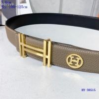 $60.00 USD Hermes AAA Belts #838030