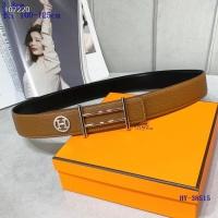 $60.00 USD Hermes AAA Belts #838031