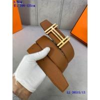 $60.00 USD Hermes AAA Belts #838034