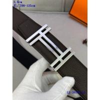 $60.00 USD Hermes AAA Belts #838036