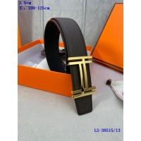 $60.00 USD Hermes AAA Belts #838037