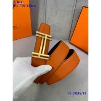 $60.00 USD Hermes AAA Belts #838038