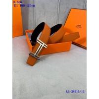 $60.00 USD Hermes AAA Belts #838039