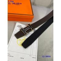 $64.00 USD Hermes AAA Belts #838043