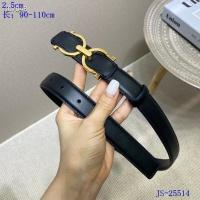 $56.00 USD Ferragamo Salvatore AAA Belts #838091