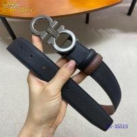 $52.00 USD Ferragamo Salvatore AAA Belts #838096