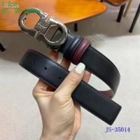 $56.00 USD Ferragamo Salvatore AAA Belts #838139