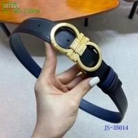 $56.00 USD Ferragamo Salvatore AAA Belts #838142