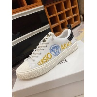 $72.00 USD Versace Casual Shoes For Men #838288