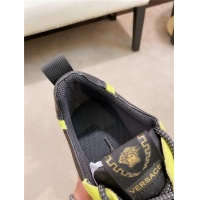 $85.00 USD Versace Casual Shoes For Men #838292