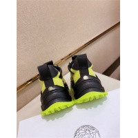 $85.00 USD Versace Casual Shoes For Men #838293