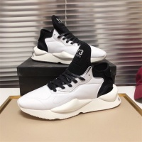 $85.00 USD Y-3 Casual Shoes For Men #838296