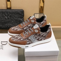 $80.00 USD Christian Dior Casual Shoes For Men #838313