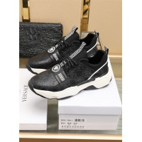 $82.00 USD Versace Casual Shoes For Men #838332