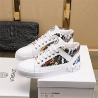 $82.00 USD Versace Casual Shoes For Men #838341