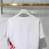$41.00 USD Alexander McQueen T-shirts Short Sleeved For Men #838500
