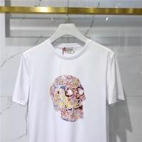 $41.00 USD Alexander McQueen T-shirts Short Sleeved For Men #838501
