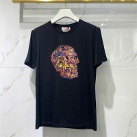 $41.00 USD Alexander McQueen T-shirts Short Sleeved For Men #838502